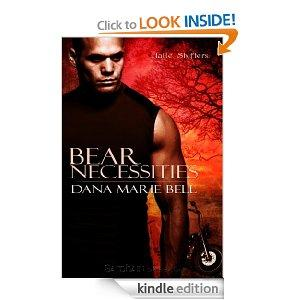 Bear Necessities Halle Shifters Kindle Edition