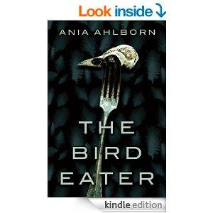 The Bird Eater Kindle Edition