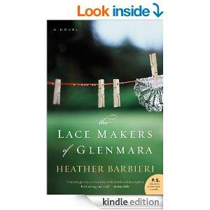 The Lace Makers Of Glenmara Kindle Edition