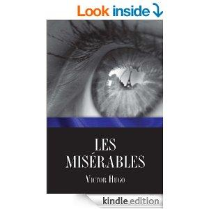 Les Misrables English Language Kindle Edition