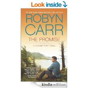 The Promise Book 5 Of Thunder Point Series Kindle Edition