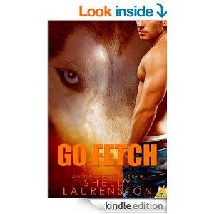 Go Fetch Magnus Pack Book 2 Kindle Edition