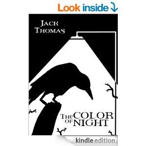 The Color Of Night Kindle Edition