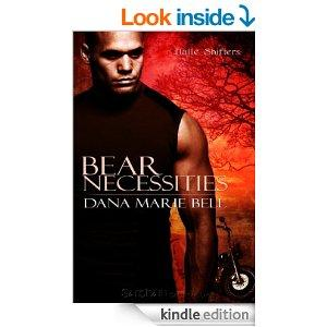 Bear Necessities Halle Shifters Book 1 Kindle Edition