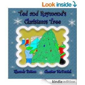 Ted And Raymonds Christmas Tree 2 Frog Books For Children…The Birth Of Jesus Kindle Edition