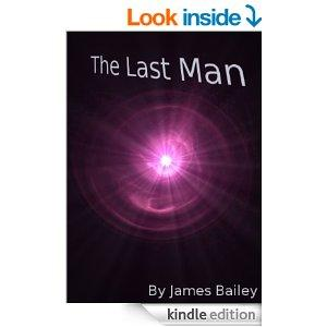 The Last Man Kindle Edition