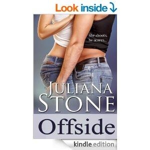 Offside The Barker Triplets Book 1 Kindle Edition