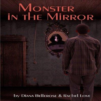 Monster In The Mirror Unabridged Audible Audio Edition